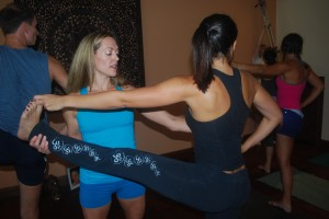 yoga teacher training greenville sc